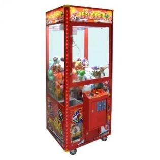 Játékkiadó automaták