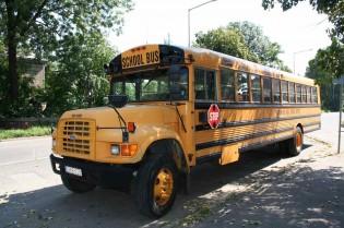 Amerikai iskolabusz bérelhető